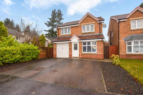 4 bedroom detached house for sale - Troon Avenue, Dundee