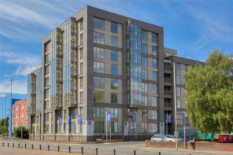 3 bedroom apartment for sale - Orchid Court, 39-55 St Albans Road, Watford, Hertfordshire, WD17