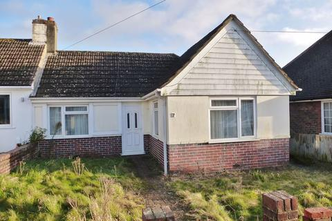 2 bedroom semi-detached bungalow for sale - Galliers Close, Brighton