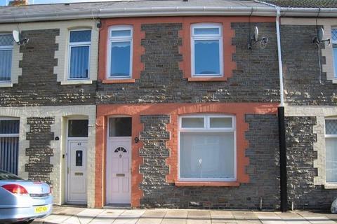 2 bedroom terraced house for sale - Meyler Street, Thomastown, Tonyrefail, CF39 8DY