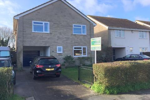 3 bedroom detached house for sale - Julians Acres, Berrow