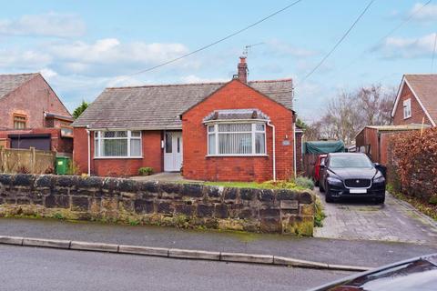 3 bedroom detached bungalow for sale - Bankes Lane, Weston Village, Runcorn