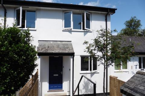 2 bedroom terraced house to rent - 30 The Carrions, Totnes