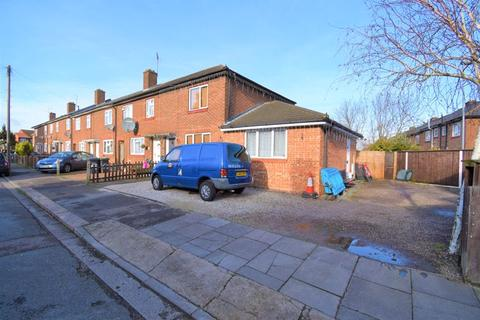 3 bedroom end of terrace house for sale - Trent Road.