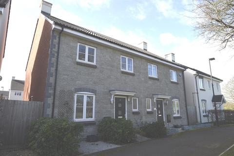 4 bedroom semi-detached house for sale - Oxleigh Way, Stoke Gifford, Bristol, BS34