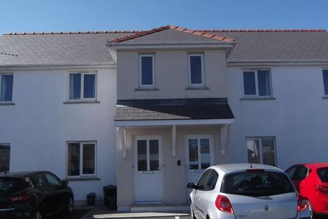 2 bedroom property to rent - Hall Park Close, Haverfordwest