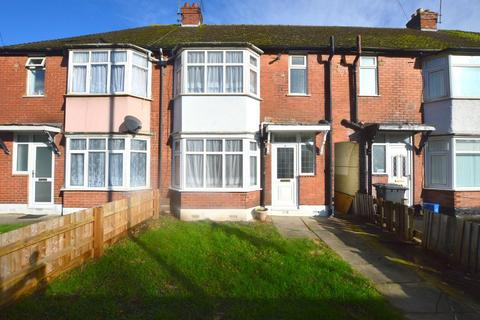 3 bedroom terraced house for sale - Trinity Road, Icknield, Luton, Bedfordshire, LU3 1TP