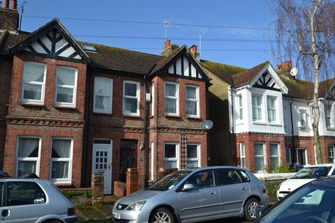 3 bedroom terraced house to rent - St Anselms Road, Worthing, West Sussex, BN14 7EW