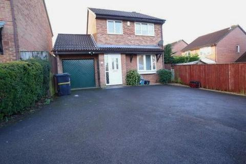 3 bedroom house to rent - Field View Drive, Downend, Bristol, BS16 2TT