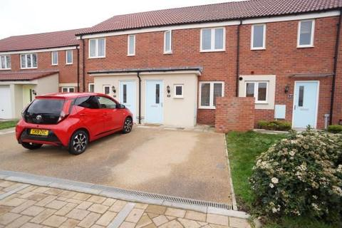 2 bedroom house for sale - Bluebell Way, Lyde Green, Bristol, BS16 7HY