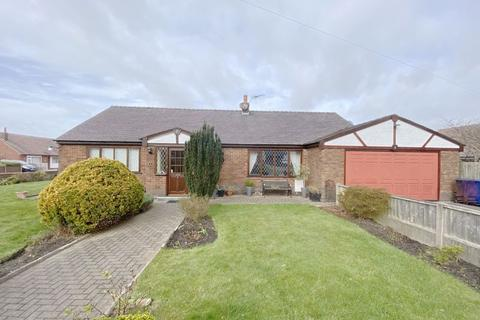 4 bedroom detached bungalow for sale - Broad Oak Lane, Penwortham