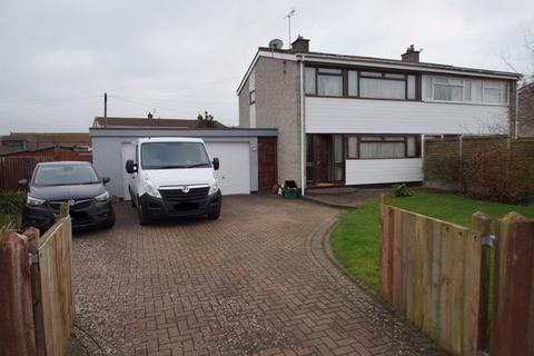 3 bedroom semi-detached house for sale - Penmoor Place, Berrow