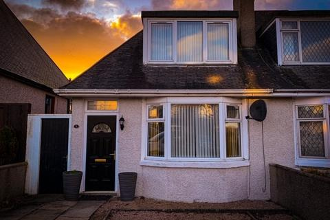 2 bedroom semi-detached house to rent - Donbank Terrace, Aberdeen AB24