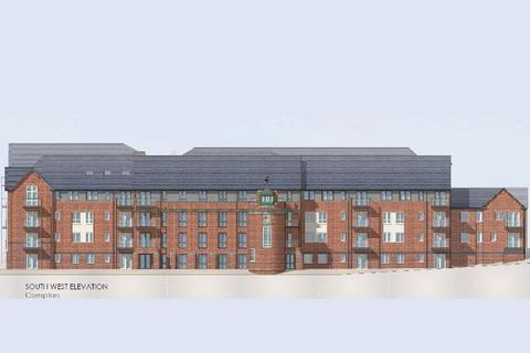 Residential development for sale - Compton, Leek