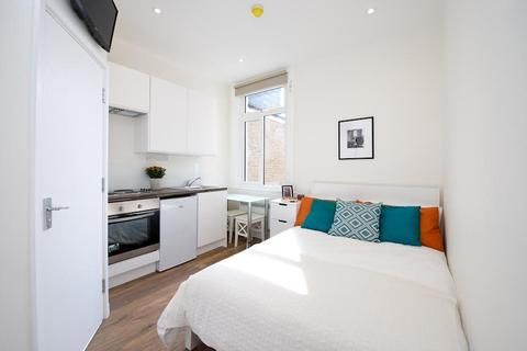 Studio to rent - Bloemfontein Avenue, Shepherd's Bush, London