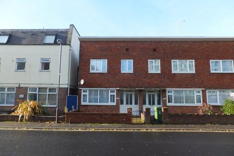 3 bedroom end of terrace house to rent - St. Pauls Road, Southsea