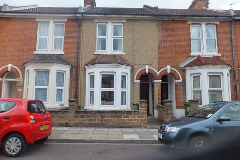 5 bedroom terraced house to rent - Britannia Road North, Southsea