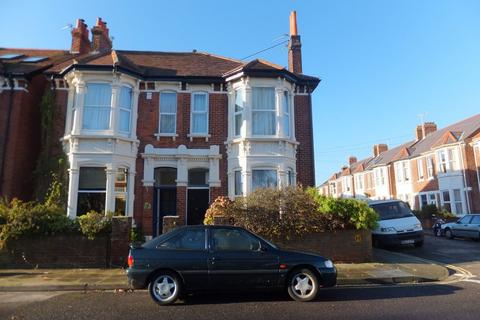 4 bedroom maisonette to rent - Shirley Road, Southsea