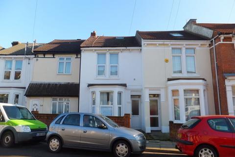 6 bedroom terraced house to rent - Fawcett Road, Southsea
