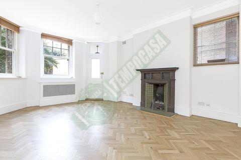 2 bedroom flat to rent - Oakwood Court, Holland Park, W14