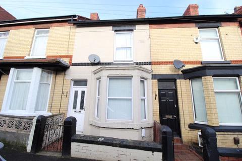 2 bedroom terraced house for sale - Briardale Road, Prenton