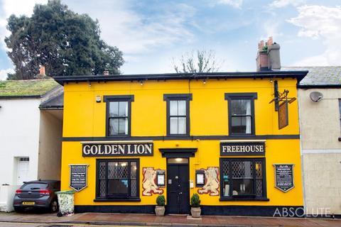 Pub for sale - 65 New Road, Brixham