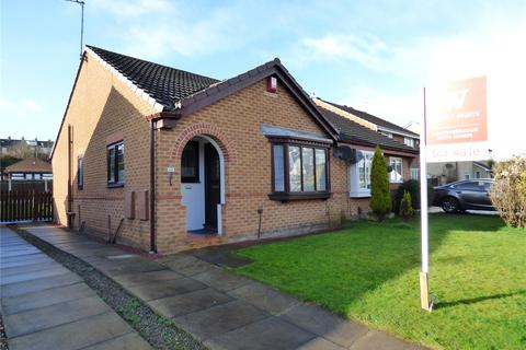 2 bedroom semi-detached bungalow for sale - Hazelcroft, Eccleshill, BD2