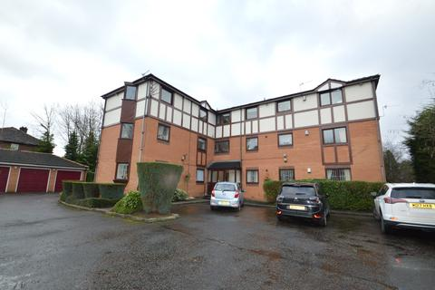 2 bedroom flat to rent - Holly Court, Catherine Road, Manchester
