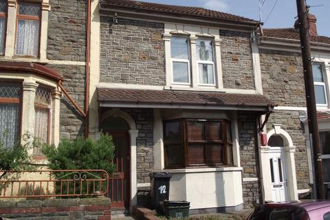 3 bedroom terraced house to rent - Hudds Hill Road, St George, Bristol