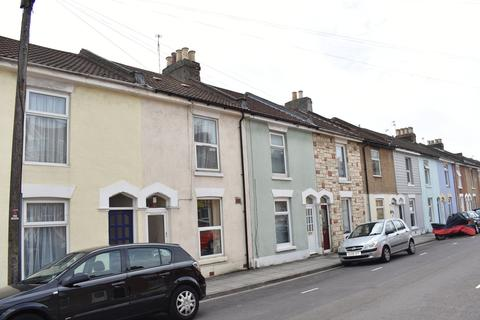 4 bedroom house share - Lawson Road, Southsea