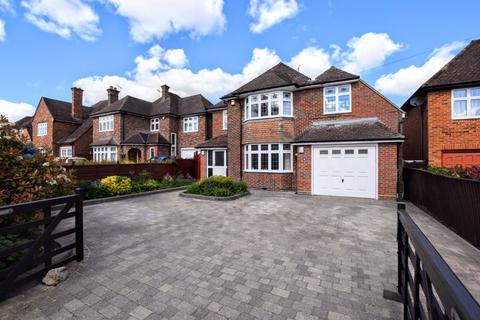 5 bedroom property for sale - King Edward Avenue, Aylesbury