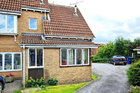 1 bedroom semi-detached house to rent - Westminster Close, Lodge Moor, Sheffield, S10 4FR