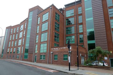 1 bedroom apartment to rent - Kelham Island - Brewery Wharf, Mowbray Street, Sheffield, S3 8EL