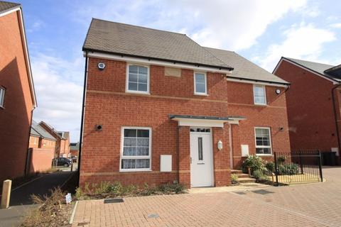 3 bedroom semi-detached house for sale - Bamber Close, West End