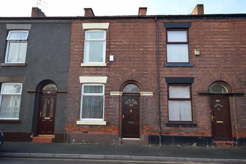 2 bedroom terraced house to rent - Ashton Road, Denton