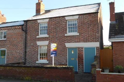 3 bedroom semi-detached house to rent - Cross Street, Holt