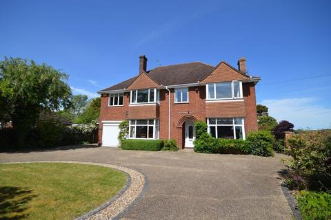 5 bedroom detached house for sale - Weston Turville