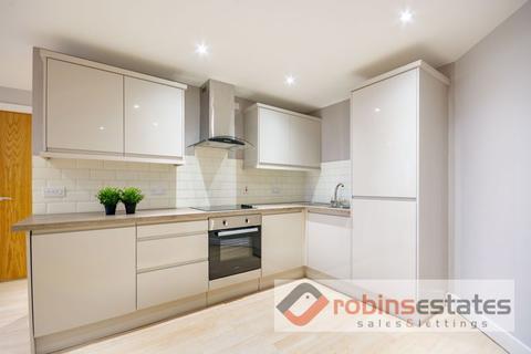 1 bedroom apartment to rent - Ockbrook Drive, Nottingham