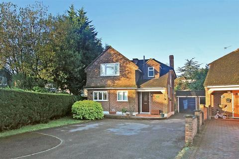 3 bedroom detached house for sale - Send Marsh, Ripley