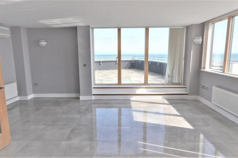 3 bedroom penthouse to rent - De La Warr Heights, 1 Marina, Bexhill, TN40
