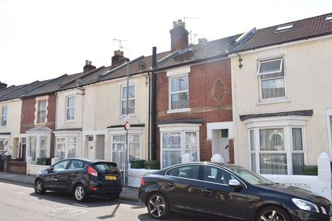4 bedroom terraced house to rent - Margate Road, Southsea