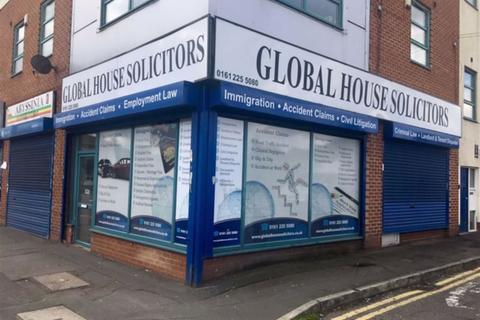 Shop for sale - Stockport Road, Longsight, Greater Manchester