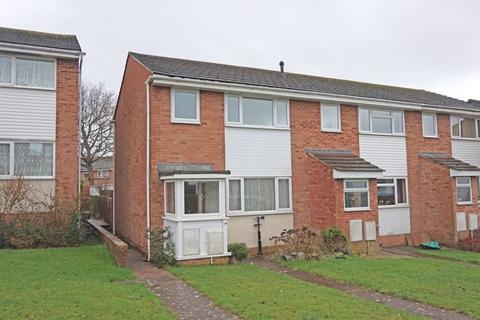 3 bedroom end of terrace house to rent - Holly Walk, Exmouth