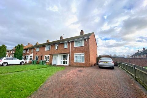 3 bedroom end of terrace house to rent - Evenlode Road, Southampton, SO16