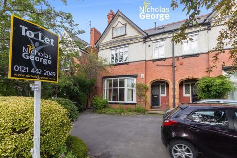 2 bedroom flat to rent - Salisbury Road, Moseley, B13 8JZ