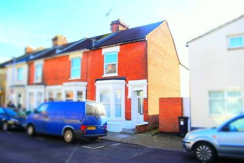 5 bedroom end of terrace house to rent - Talbot Road, Southsea