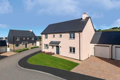 4 bedroom detached house for sale - Blackawton, Totnes