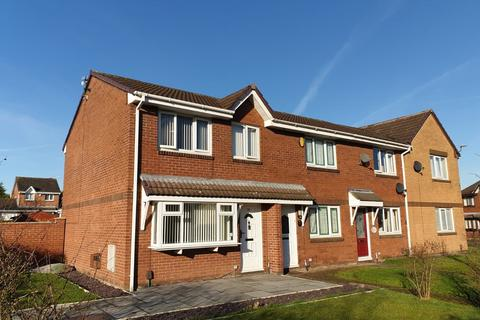 3 bedroom end of terrace house for sale - Eltham Walk, Widnes, WA8