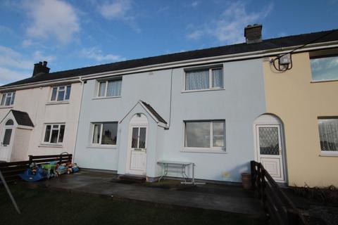 3 bedroom terraced house for sale - Bro Llethi, Llanarth, SA47