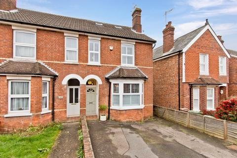 3 bedroom semi-detached house for sale - South View Road, Tunbridge Wells, TN4